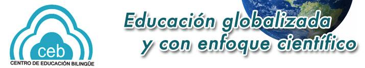 ceb.mx - Centro de Educación Bilingüe